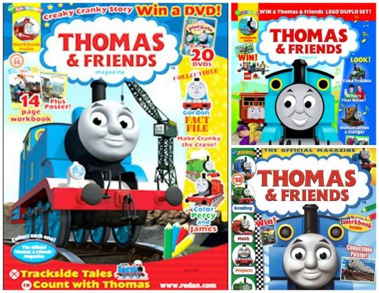 thomas-and-friends-magazine