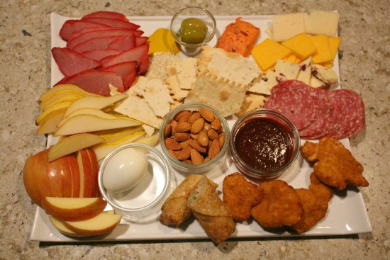 patry-platters