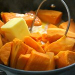 Amberlina's Freakin Delicious Family Heirloom Sweet Potato Casserole