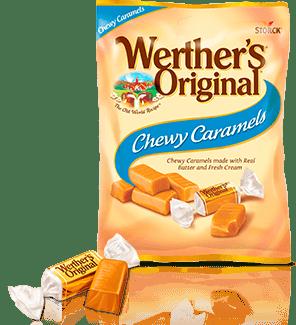 werthers-candies