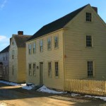 Mavis Travel Log Day 4 – Portland, Maine – Kennebunkport, Maine – Portsmouth, New Hampshire