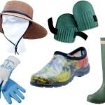 Mavis' Favorite Things: All Things Gardening