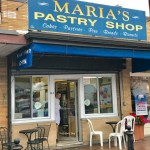 Maria's Pastry Shop – Boston – Save the Bakeries
