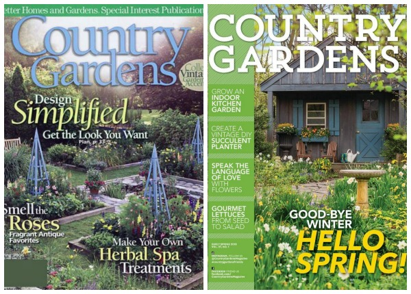 Sweet Deals on Soup, Country Gardens Magazine, Toys, Audible Deal ...