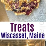 Save the Bakeries – Treats – Wiscasset, Maine