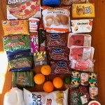 Meal Planning and Grocery Shopping Trips – Week 45 of 52