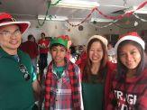 Yule Caroling 2017