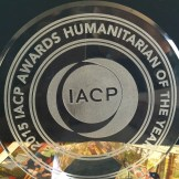 The Humanitarian of the Year Award 2015
