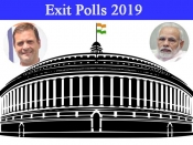 Exit polls 2019: How parties are faring across states 3