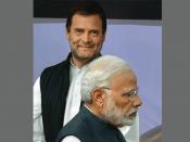Nyay will refuel engine of economy emptied by Modi: Rahul Gandhi 2