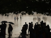 Weather forecast today: Heavy downpour likely in Kerala as Southwest monsoon advances 6