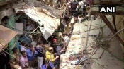 Mumbai building collapse Live: 5 dead including 2 women and a 15-yr-old; 9 injured 4