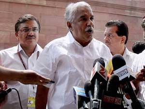 Solar power scandal: BJP demands resignation of Kerala CM ...