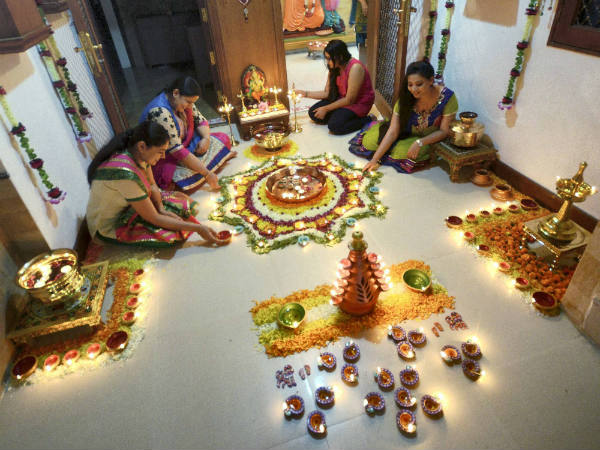 How To Celebrate Diwali Without Crackers