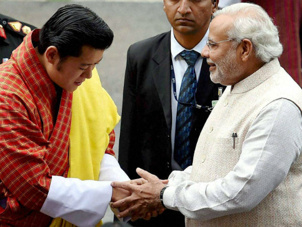 Image result for india bhutan relations