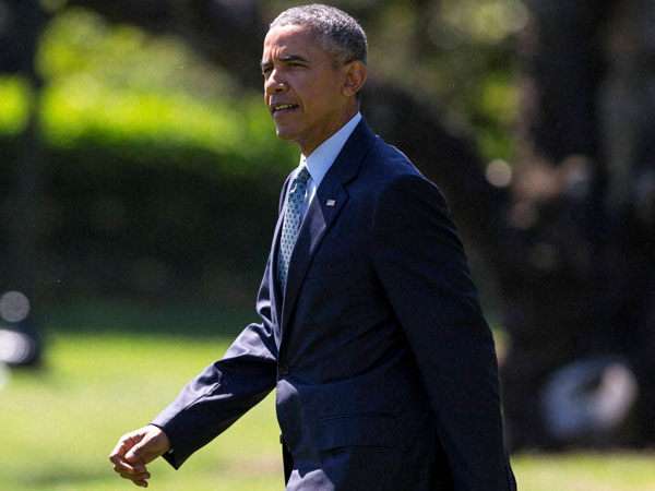 Obama to visit Chicago Law school to push for SC pick ...