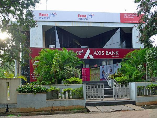 Axis Bank Personal Loan Chennai