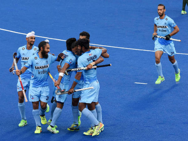 Flashback 2016: A good year for Indian Hockey - Oneindia