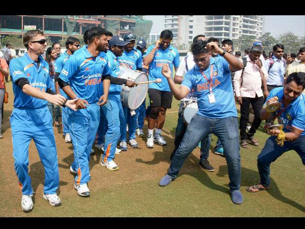 T20 World Cup for Blind 2017: India beat arch rivals Pakistan by 9 wickets to be crowned champions