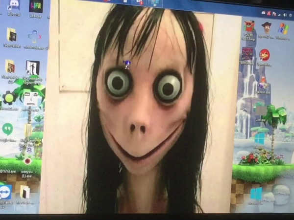 Beware: The Momo Challenge WhatsApp suicide game lands in India