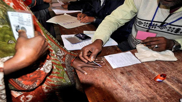 Andhra Pradesh Phase 3 gram panchayat poll: Over 55 lakh voters to exercise franchise today