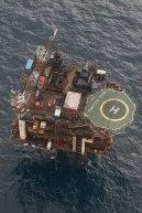 Apache North Sea
