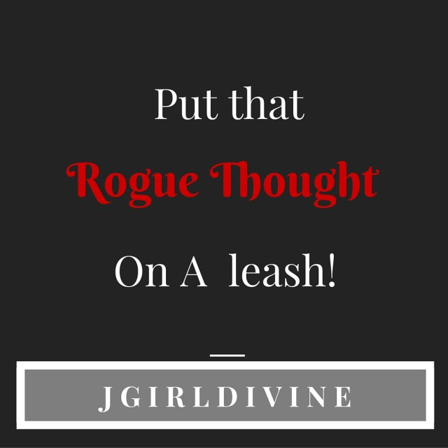 ROGUE THOUGHTS