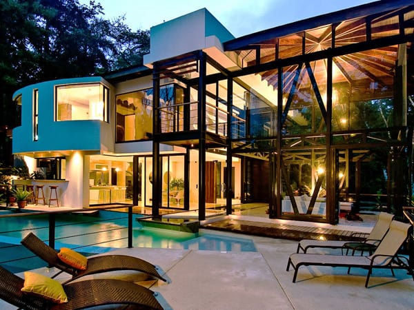 Amazing Worlds Tour Amazing Casa Tropical Beach House Ideas And New Designs