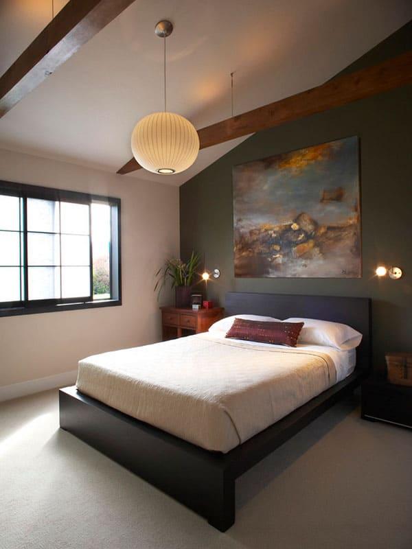 45 Fabulous minimalist bedroom design ideas on Minimalist Bedroom Design Ideas  id=43555