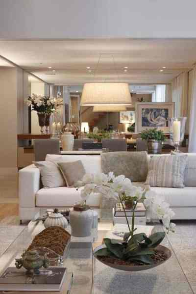 neutral living room decor 35 Super stylish and inspiring neutral living room designs