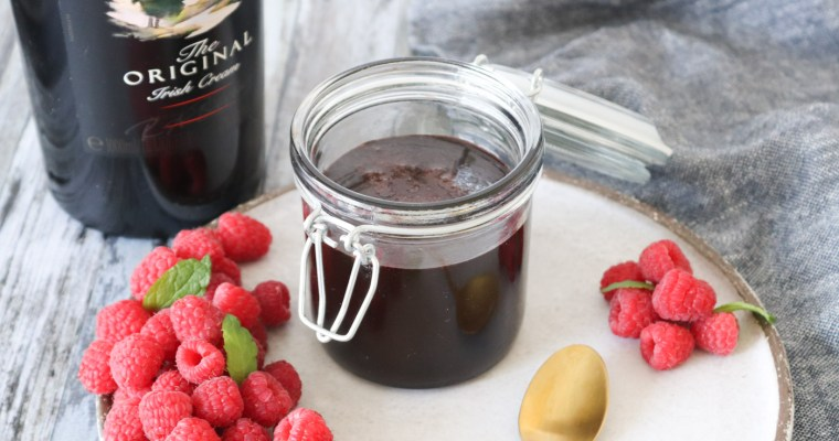 Baileys Chokoladesauce – Hjemmelavet Chokoladesirup Med Baileys