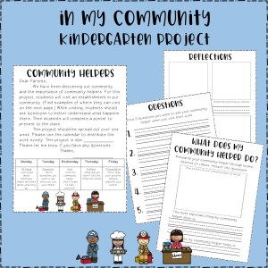 Community Helper Project