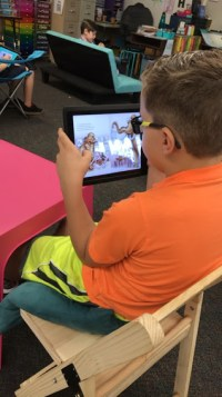 Want to use more technology in your room but don't know where to start? Check out Bailee May's (from Talktechytome) guest post on awesome technology programs to use in the classroom!