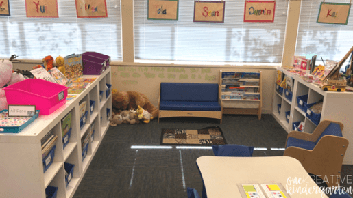 Are you having trouble figuring out how to organize your library? Read here to find out why it's beneficial to arrange your classroom library by theme.