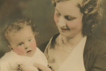 Preserving Family Stories with Legacy Sharing By