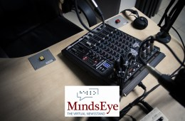 MindsEye Radio with Founder and Chief Story Publisher, Mike Stith, of One Legacy By