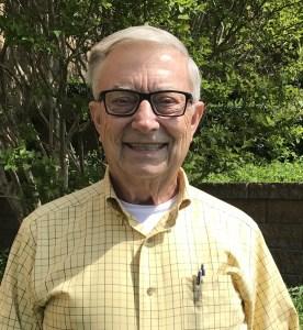Roger Fogelbach