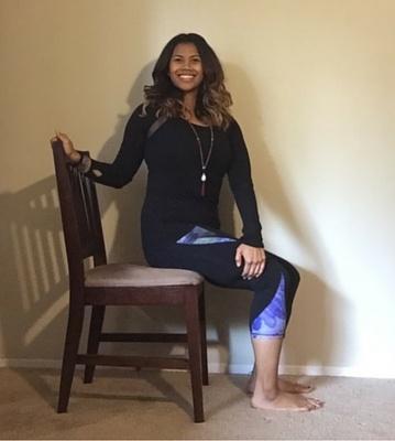 Yoga blog 4