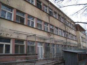 Infectious Diseases Hospital