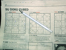 So Doku: So What?