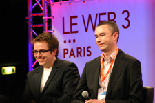 Enterprise 2.0 @ Le Web 3.0