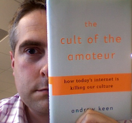 Cult of the Amateur