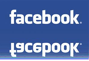 Facebook Logo 2008