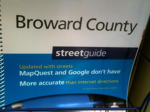 Broward County Mapping