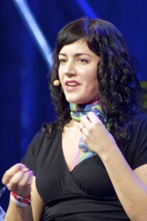 Sarah Rosso