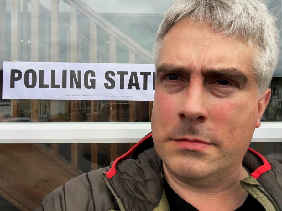 Adam Polling Stat