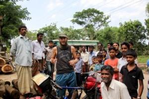 Bangladesh - April 2013