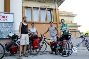 Serbia - July 2012