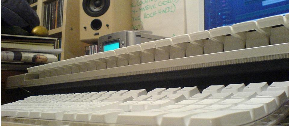 enregistrer et mixer plus vite
