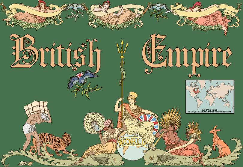 British empire expat investing